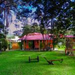 Hotel Pictures: Pousada Alta Vista, Brumadinho