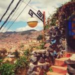 Hookah Chill Hostel,  Cusco