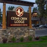 Cedar Creek Lodge & Conference Center, Columbia Falls