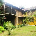 Casa en Reserva Natural Cerca Viva, Leticia