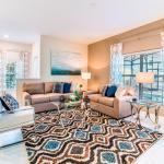 Brier Rose Five-Bedroom Home (211656), Orlando