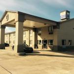 Texas Inn and Suites Lufkin, Lufkin