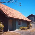 Casa Mocambique, Florianópolis