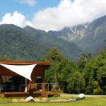 Ribbonwood Retreat, Franz Josef
