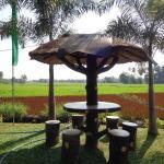 New Ramadha Hotel, Polonnaruwa