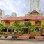 Hotel San Pietro, Cartagena de Indias