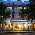 Saigon airport hotel,  Ho Chi Minh City