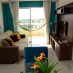 Apartamento 3 Quartos com Varanda - Cabo Frio, Cabo Frio