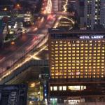 Hotel Lacky Cheong Ju, Cheongju