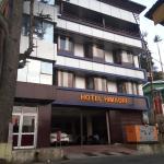 Hotel Himadri, Almora