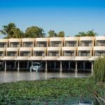 Hotel Pictures: Capri Waters Country Club, Mulwala
