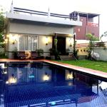 Luxury Private PoolVilla,  Siem Reap