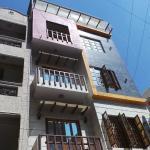 Luciya Service Apartment, Bangalore