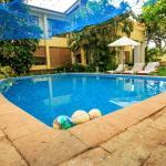 Poovath Heritage Hotel, Cochin