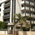 Hotel MM Continental, Varanasi