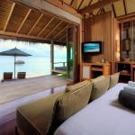 Haadtien Beach Resort,  Ko Tao