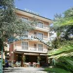 Residence Hotel Kriss, Deiva Marina