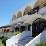 Hotel Hermes, Marmari