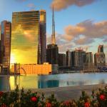 Double A Holiday Homes Churchill Tower,  Dubai