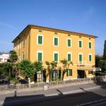 Hotel Moschini, Montecatini Terme