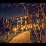 Hotel Oscar, Campina