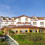 Hotellikuvia: Vitalhotel Krainz, Loipersdorf bei Fürstenfeld
