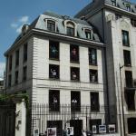Adveniat Paris, Paris