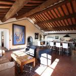 The Painter's Nest,  Cortona