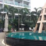 Club Royal Wongamat Unit 1401,  Pattaya North