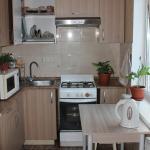 Apartment on Palmiro Tolyatti, Yekaterinburg