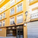 Apartamentos Massò,  Albacete