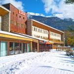 Hotel Pictures: Les 4 Saisons Resort & Spa, Saint-Chaffrey