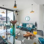 Sweet Inn Apartments - Lieber Tower with Swimming Pool, Tel Aviv