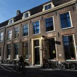 Strowis Hostel,  Utrecht