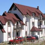 Apartments Vila Luna, Kopaonik