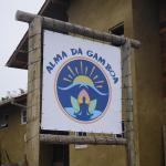 Alma da Gamboa,  Garopaba