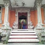 Mahana Muwa Hostel,  Ubud