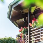Fotos de l'hotel: Ferienwohnungen Vomperberg, Schwaz