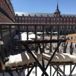 Plaza Mayor Deluxe,  Madrid