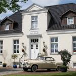 Landhaus Gut Halte, Papenburg