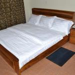 Hotel Magnificat, Lomé