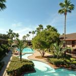 Palm Aire Hotel and Suites Weslaco,  Weslaco