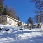 Zugspitzschloss, Grainau