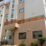 Hotel Bamudas, Lomé