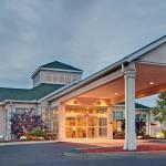 Hilton Garden Inn State College, State College
