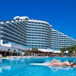 Venosa Beach Resort & Spa - All Inclusive,  Didim
