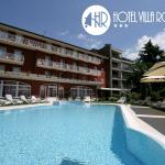 Hotel Villa Rosa, Nago-Torbole