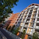 Stay-In Aura Exclusive Apartments, Gdańsk
