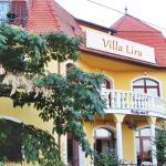 Villa Lira Hévíz, Hévíz