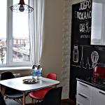 Old Krom Apartament, Pskov